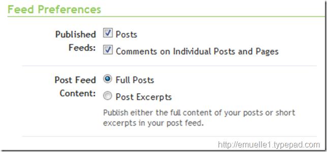Full Posts